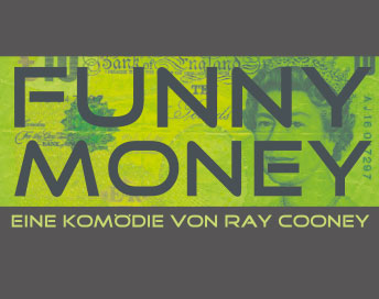 2009<br />Funny Money